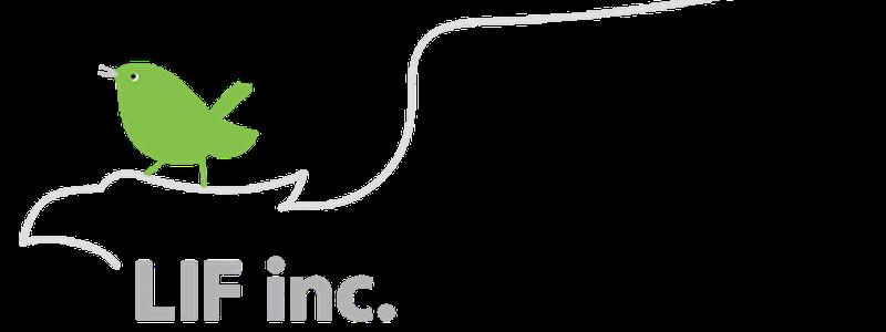 LIF.,Inc - LIF株式会社